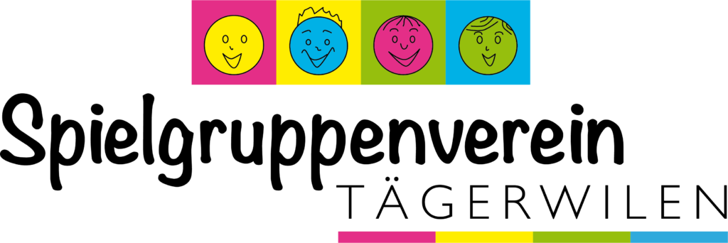 Logo Spielgruppenverein Taegerwilen