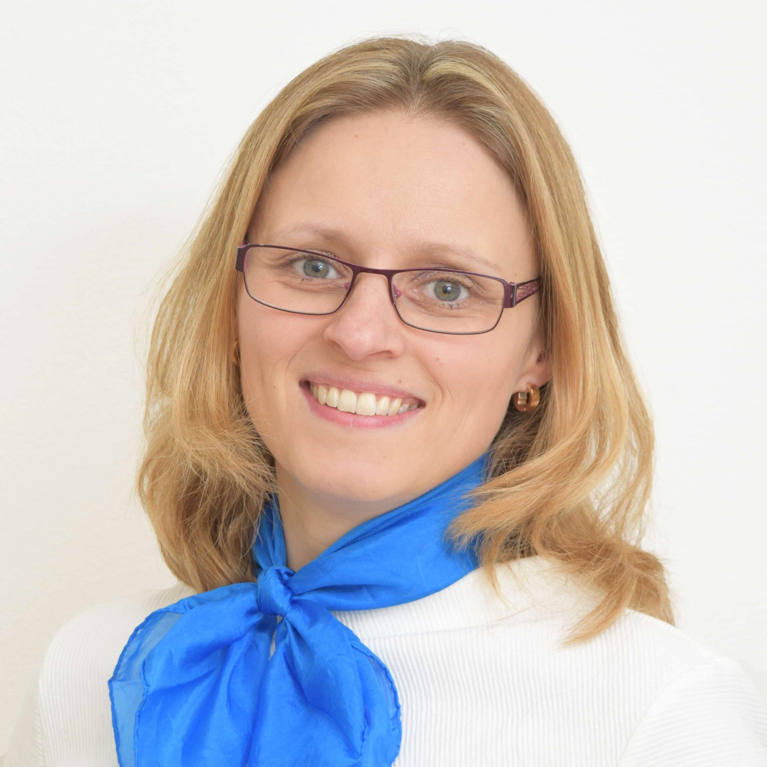 Claudia Fellner